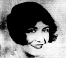 Blanche Bow Replaces Helen Kane