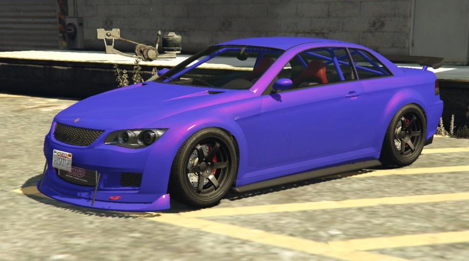Grand Theft Auto Series Megathread V6 - FAPSers Unite