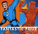 Best of the Fantastic Four Vol 1 1
