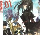 Band 1 (Light Novel)