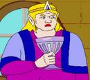 Queen Harkinian