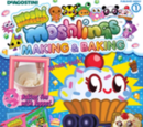 Moshlings Making and Baking
