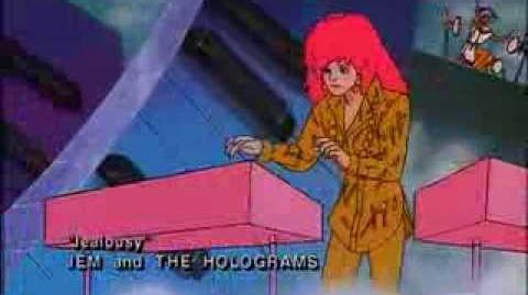 Jem and The Holograms Wiki