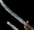 Miecz admirała z lwem