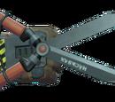 Tier 10 weapons