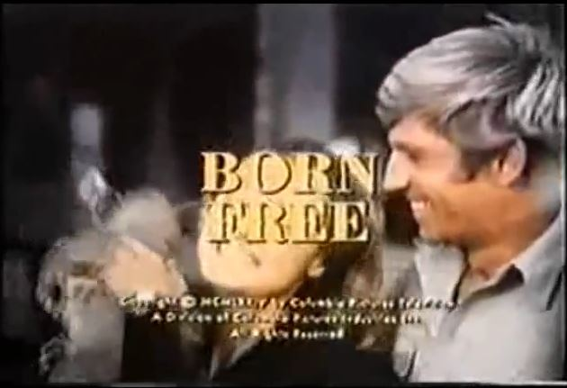 Born free website