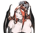 The Succubus (Castlevania: Symphony of the Night)