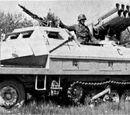 Panzerwerfer 42 Maultier