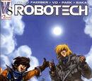 Robotech Vol 1 2
