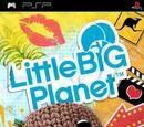 LittleBigPlanet Portable
