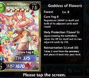 Goddess of Flowers