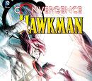 Convergence: Hawkman Vol 1 2