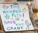 Save the Crane