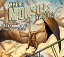 Where Monsters Dwell Vol 2 1