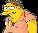 Барни Гамбл