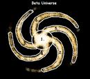 Beta Universe