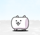 Marshmallow Cat (Rare Cat)