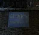 Gimble's Prosthetics