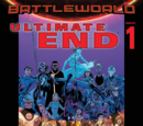 Ultimate End Vol 1 1