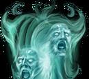 Ghost-Catcher Shield