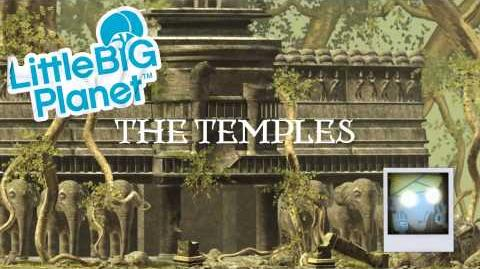 The Temples Interactive Music