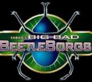 Big Bad Beetleborgs (1996; Eruowood)