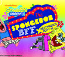 The SpongeBob BFF – Best Friends Festival!