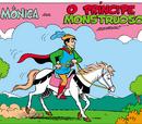 O Príncipe Monstruoso