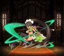 【気高き武の血統】関銀屏