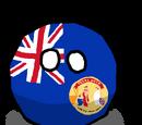 British Newfoundlandball