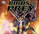 Birds of Prey: Platinum Flats (Collected)