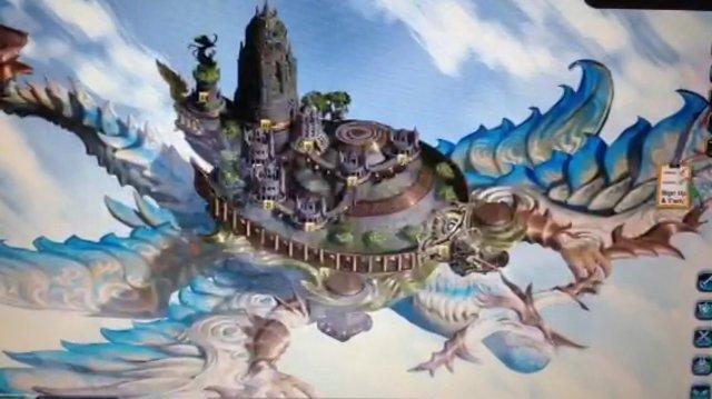 Colossus Dragon