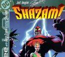 All Shazam comics written by Stan Lee