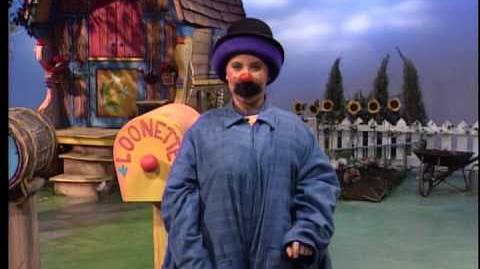 The Big Comfy Couch - Season 1 Episode 2 - Pinch To Grow an Inch