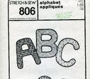 Stretch & Sew 806