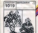 Stretch & Sew 1019
