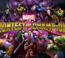 Marvel Contest of Champions (videojuego)
