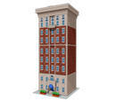 Nicelander's Apartment Complex