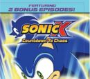 Sonic X: Countdown To Chaos