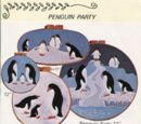 Cardin Originals Penguin Party