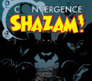 Convergence: Shazam! Vol 1 2