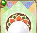 Green Lottomon