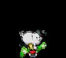 ID:1298 風のおしおき:モノクマ