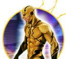 Barry Allen (Alternate Earth-DG52)