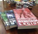 Porkchop NCR/It's D-Day for Arun McEwan. Renegade Legion is live!