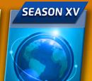Season XV