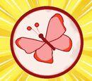 Enchanted Butterflies