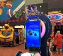 Sonic Dash Extreme