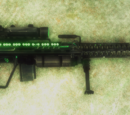 AR21SHD8X Sniper Rifle