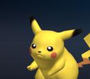 List of Pokémon trophies in Super Smash Bros. Brawl